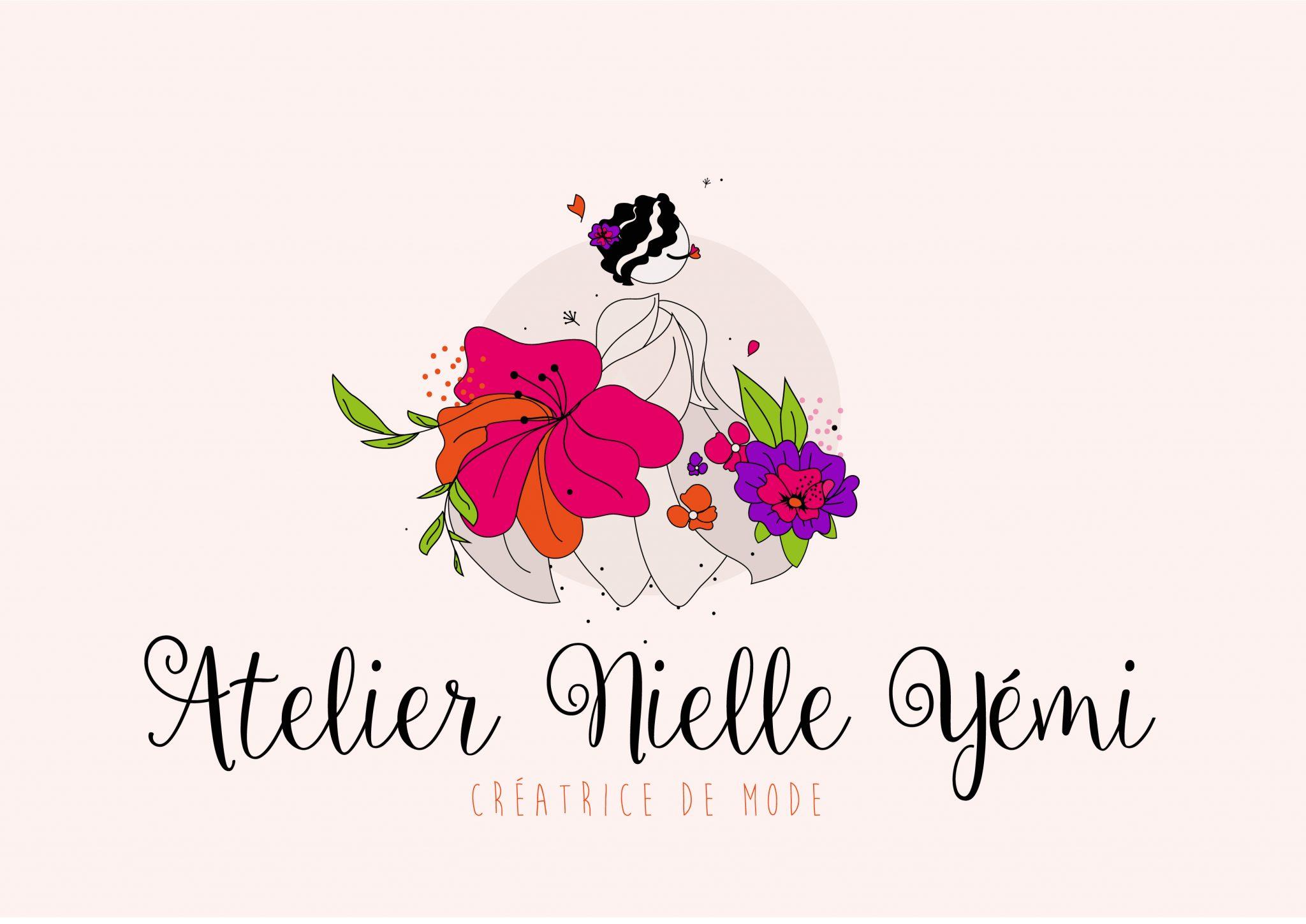 Atelier Nielle Yemi Créatrice de mode